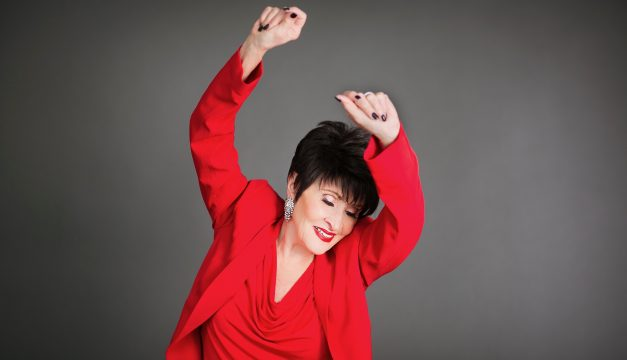 Chita Rivera will appear at the Merriam Theatre on June 3. (Photo by Laura Marie Duncan)