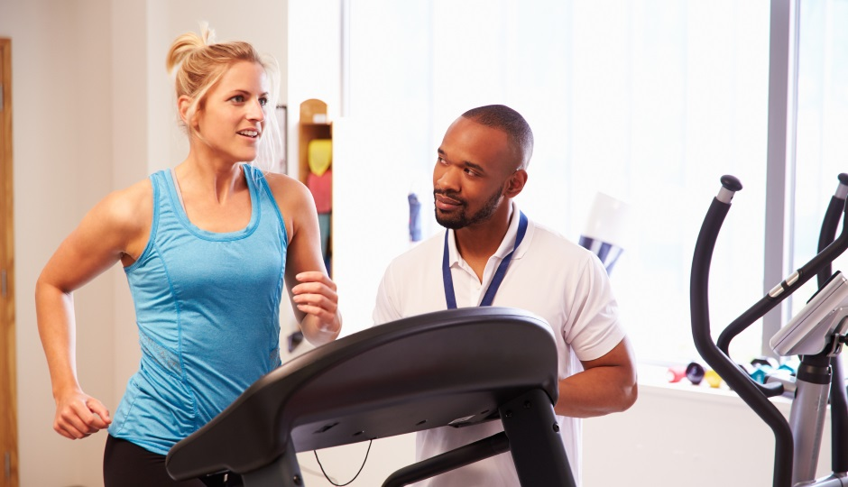 how to get into exercise referral