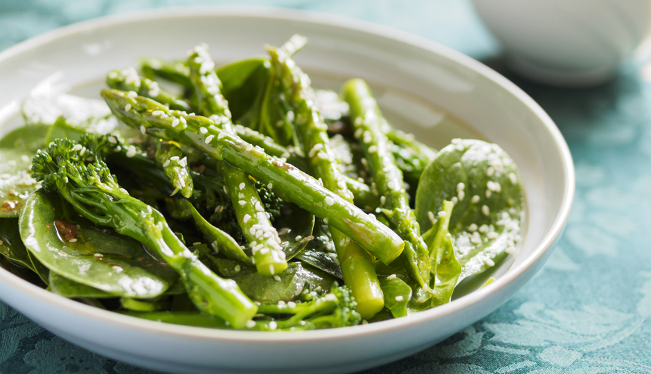 Asparagus: The Bloat-Banishing Superstar You Should Be Eating Now | Be Well  Philly