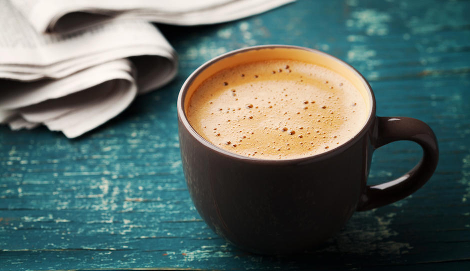 The Checkup How To Turn Your Morning Coffee Into A Protein Packed House