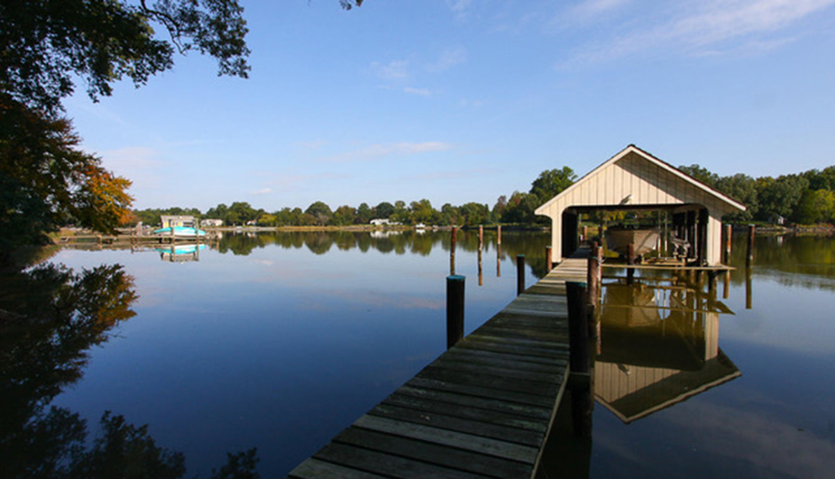 Photo credit: Eastern Shore Vacation Rentals