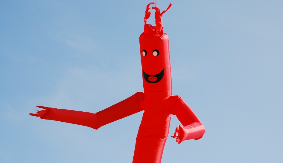 Philly Might Ban Waving Inflatable Tube Men
