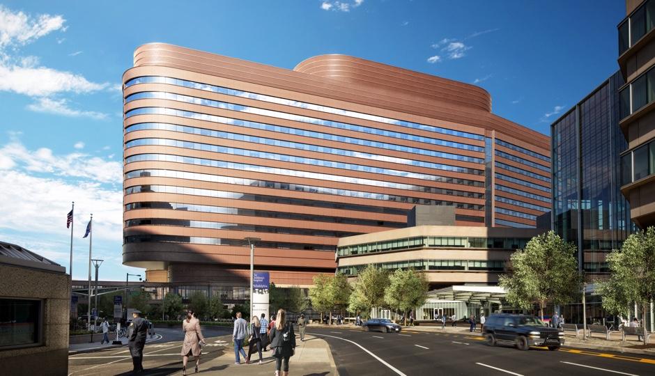 Penn Unveils Plans for $1 5 Billion