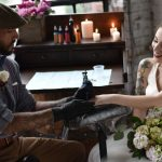 The Wedding Tattooer