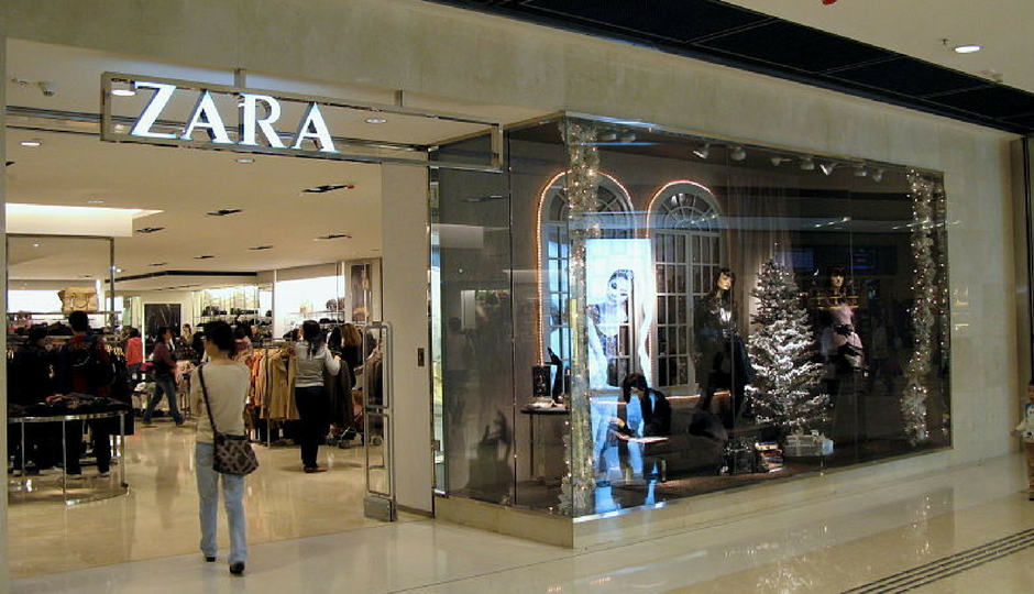 Why zara s second pa store is coming to king of prussia - Interior design jobs philadelphia ...