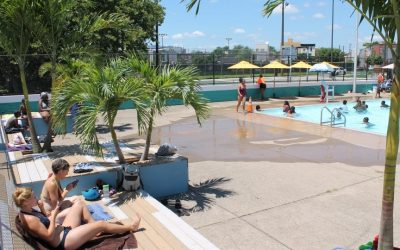 when philly pools open, public pools