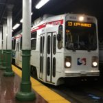 trolley tunnel blitz