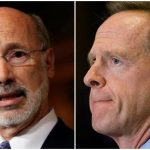 medicaid, wolf, toomey, health care
