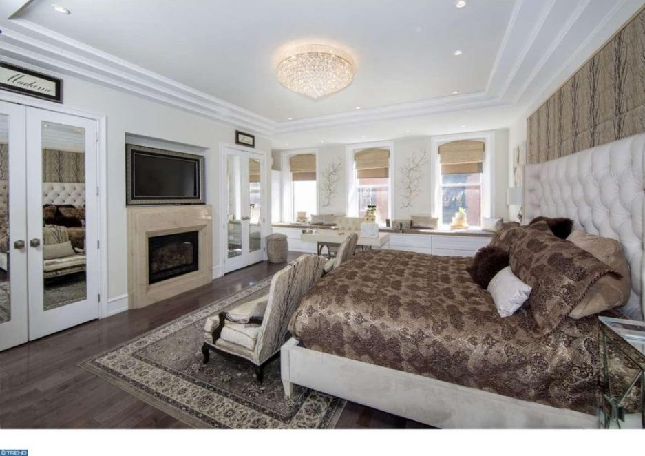 Jawdropper Of The Week Work Meets Home In Rittenhouse For