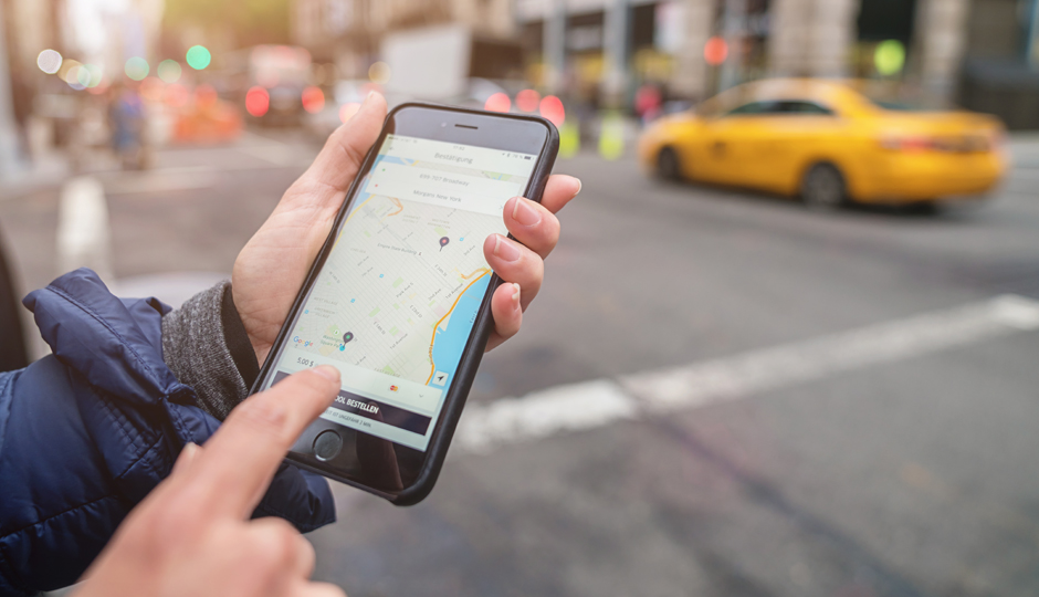 Highway Robbery: Uber Now Charging for Lost Item Returns