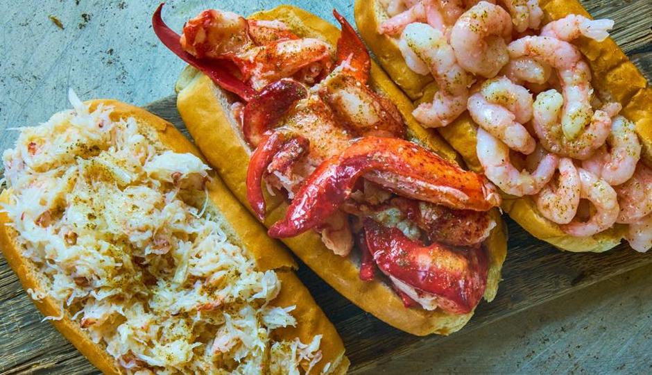 Luke s lobster expands to market east philadelphia magazine for Fish market philadelphia