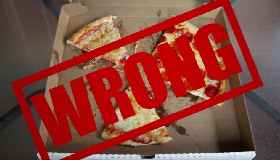 greasy pizza boxes, recycle, recycling