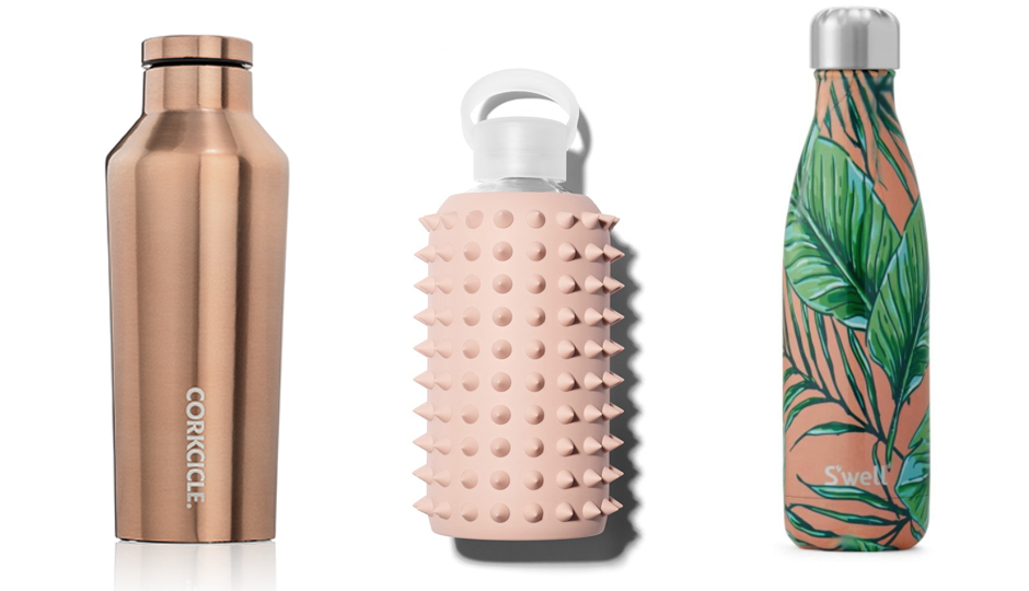 6883de8b 13 Stylish Water Bottles You Won't Mind Lugging Around | Be Well Philly
