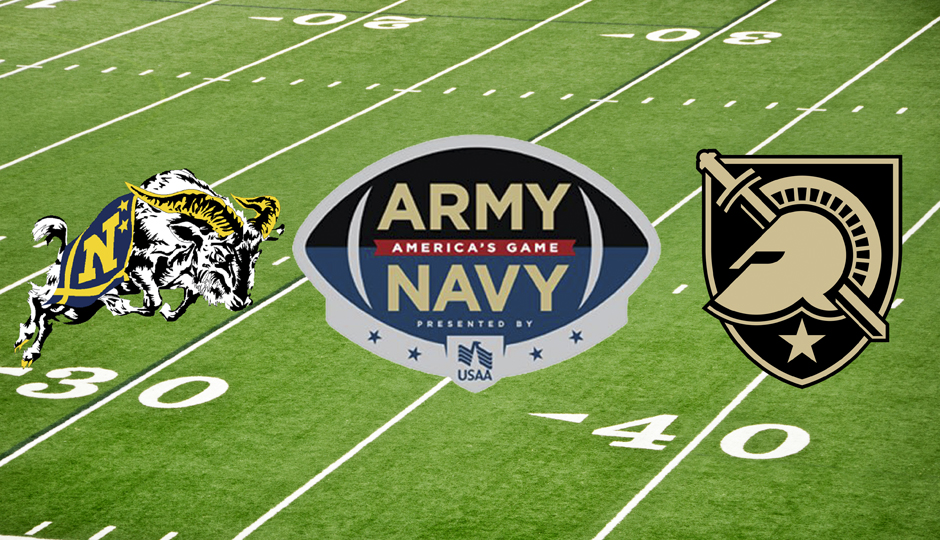 army navy game location 2017