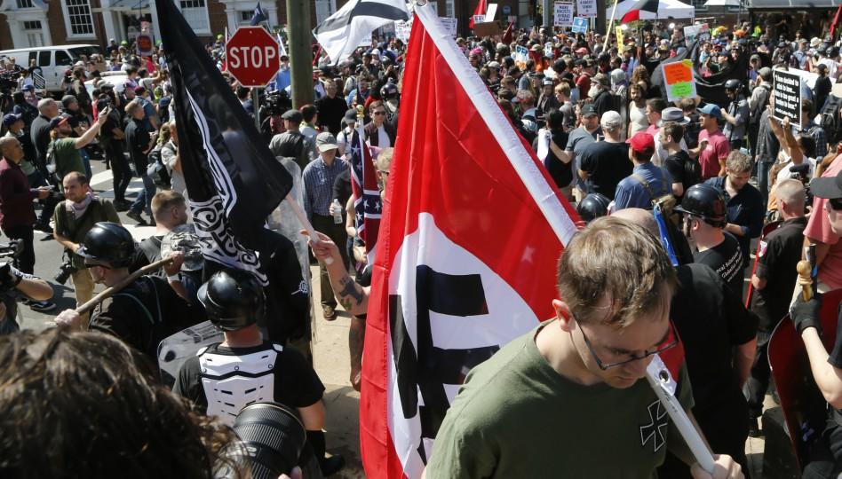 Resultado de imagen para Charlottesville