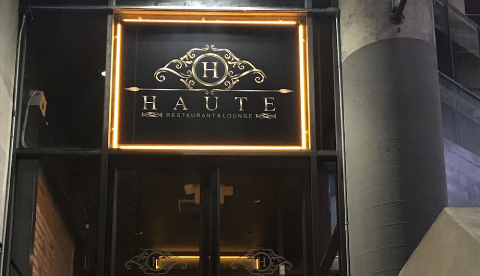 Academy house is apparently getting yet another for Haute 1420 locust