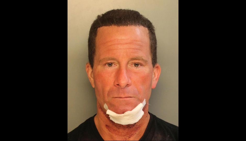 Boston Marathon Dad Mike Rossi Charged With Punching A Woman