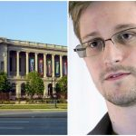 snowden, free library