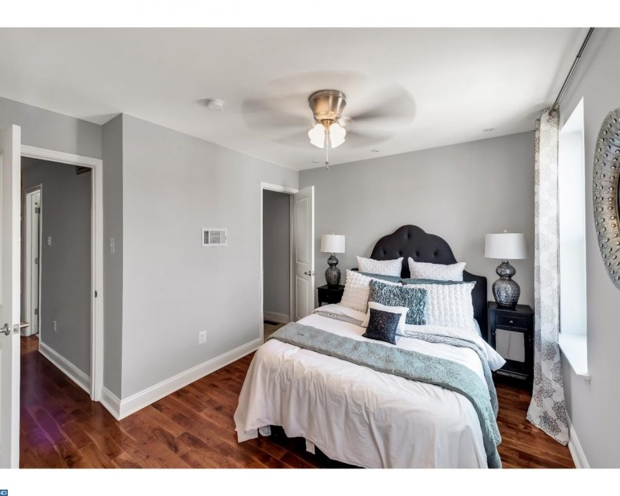 First time find a step up in point breeze for 245k philadelphia magazine Step up master bedroom