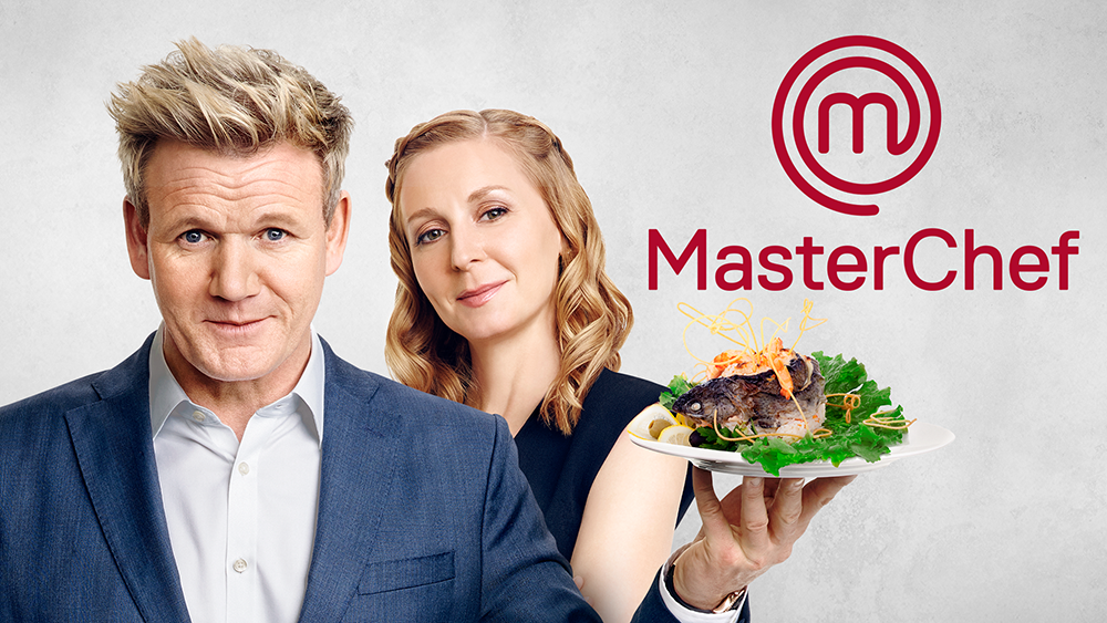 Master Chef: Here's How You Can Rep Philly On MasterChef