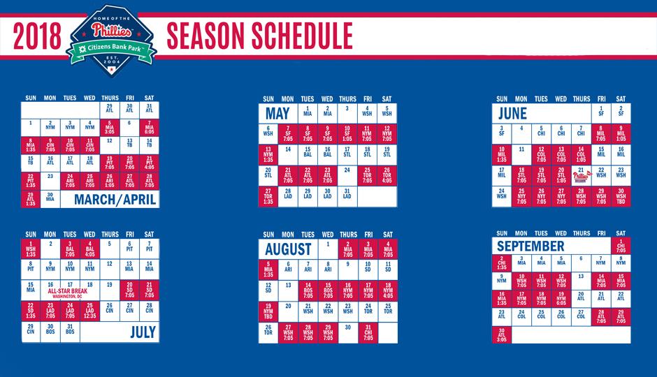 Mlb Calendar 2018 with Red Sox MLB Release 2018 Regular Season Schedule CBS Boston. Printable ...