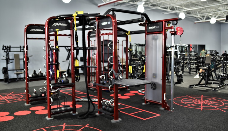 Evolve Fitness: New South Jersey Gym Aims to Eliminate This
