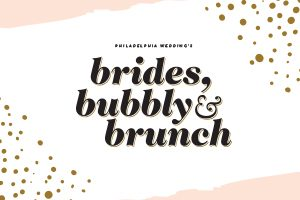 Brides, Bubbly & Brunch