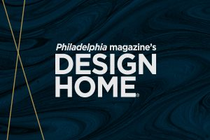 Philadelphia magazine's Design Home
