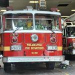 fire drill, fire department