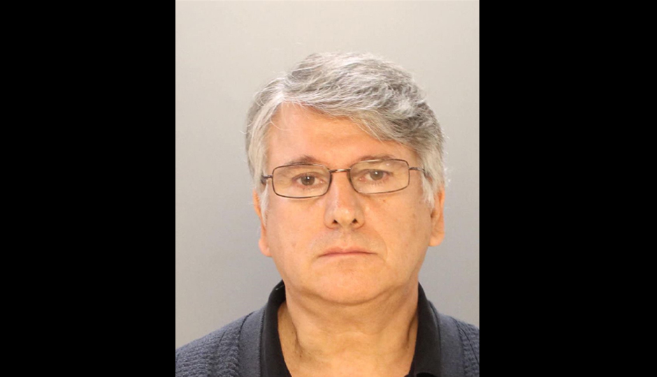 Disgraced Drexel Neurologist Slapped With Slew of Sex Crime