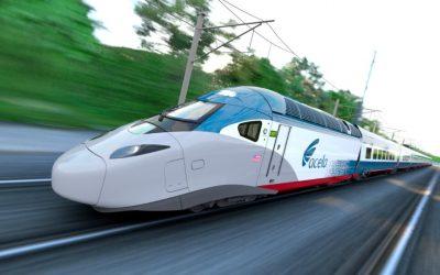 amtrak, trains