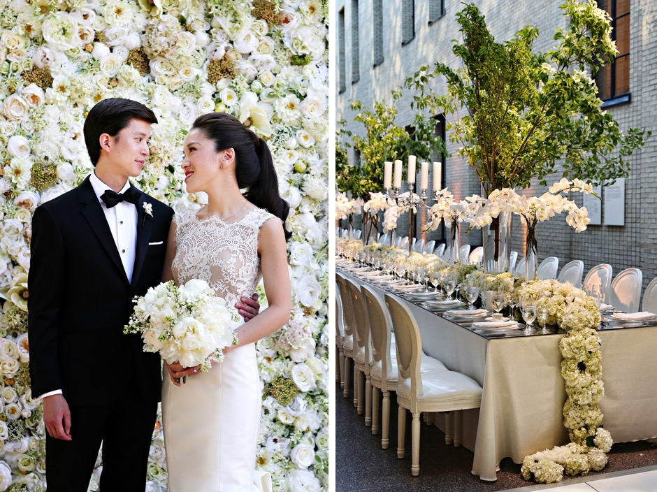 This classic all white wedding spans two philly art museums this classic all white wedding spans two philly art museums junglespirit Images