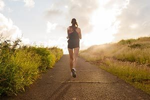 The Best Hilly Running Routes in Philly
