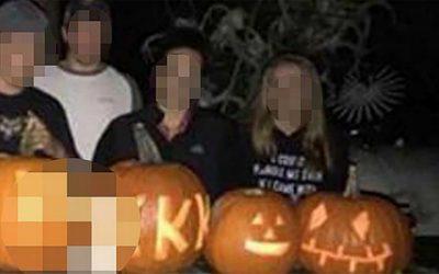 pumpkins, coatesville
