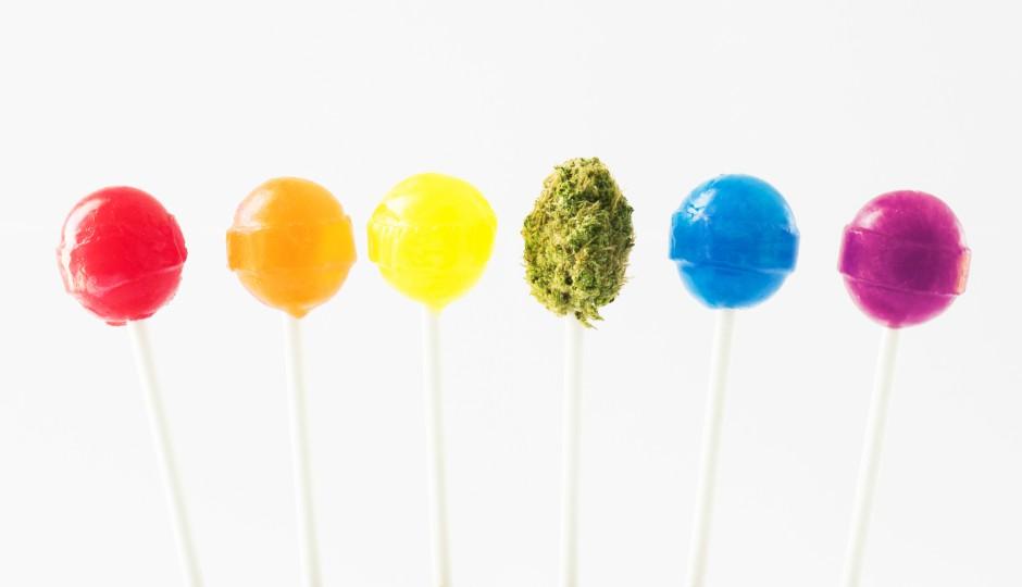weed candy, marijuana, halloween