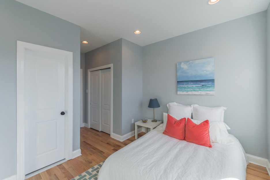 A step up in point breeze for 349 5k philadelphia magazine Step up master bedroom