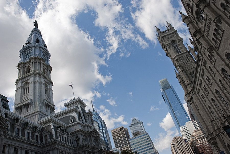 5 Reasons Philadelphia is a Perfect Target for the Tech Industry