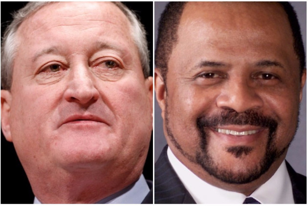 Kenney: Philly Sheriff Should Resign After Sexual Harassment Allegations