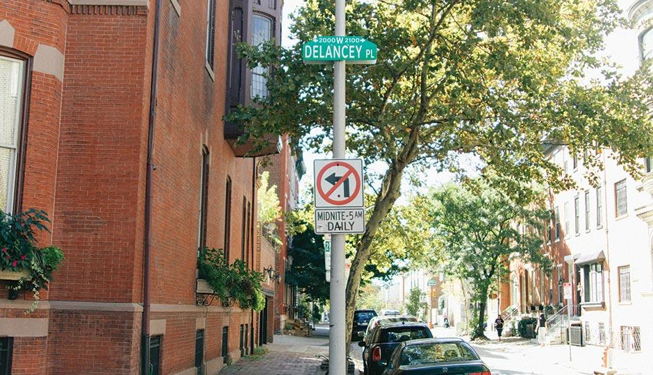Gay Cruising Signs