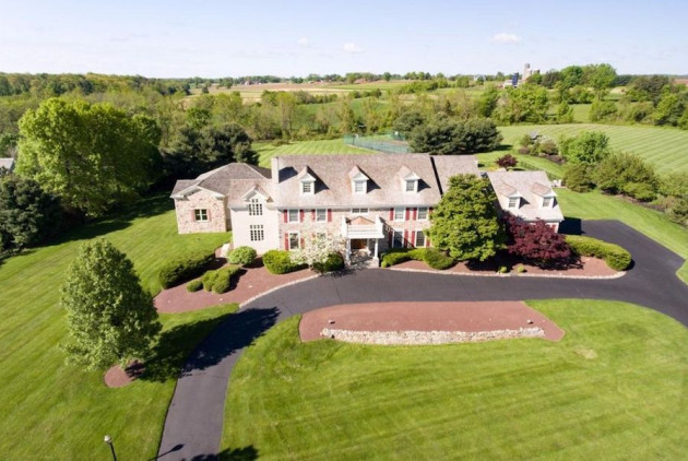 Pleasure Palace in Buckingham for $2.88M