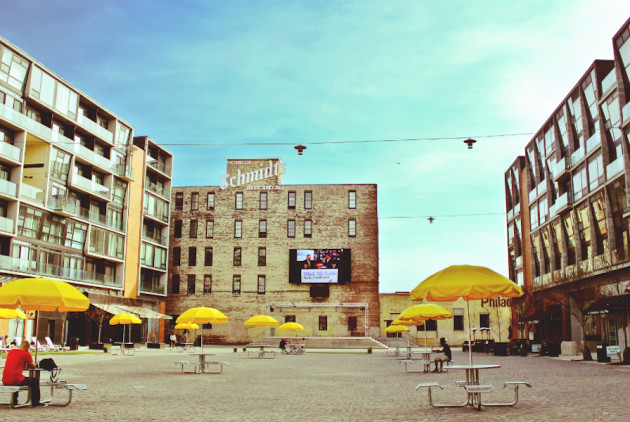 Apartment Site Anoints Northern Liberties Philly's Capital of Cool