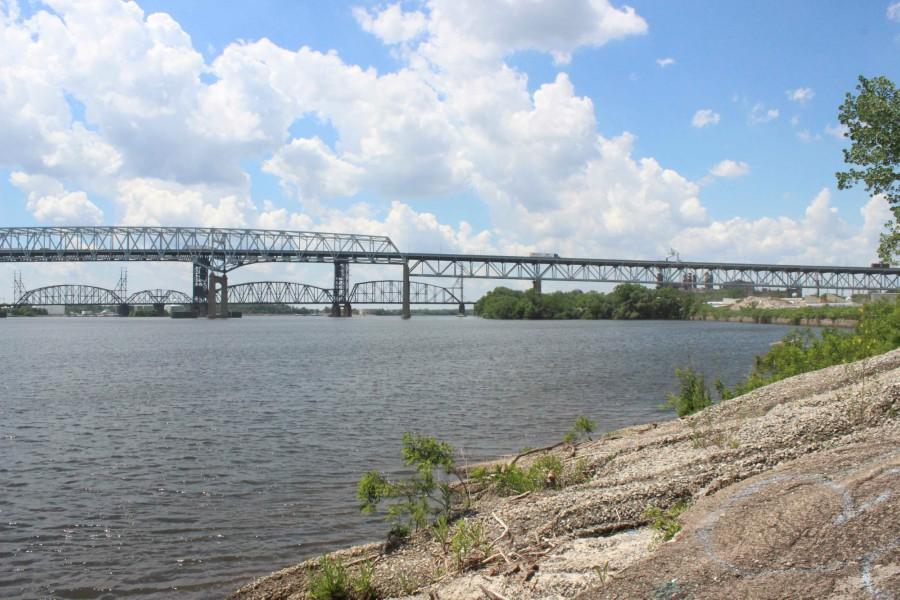 waterfront park bridgesburg northeast