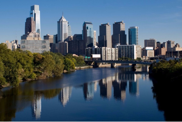 Ben Franklin Just Pumped $4.4M Into Philly Startups