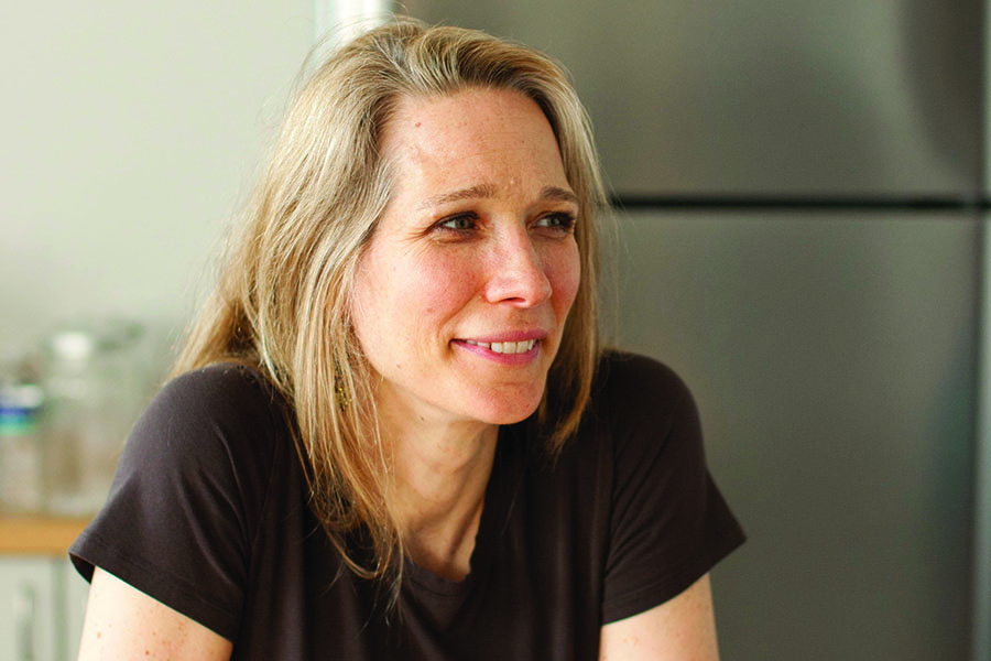 Making Room For The Next Generation Of Women: A Q&A With Lucinda Duncalfe