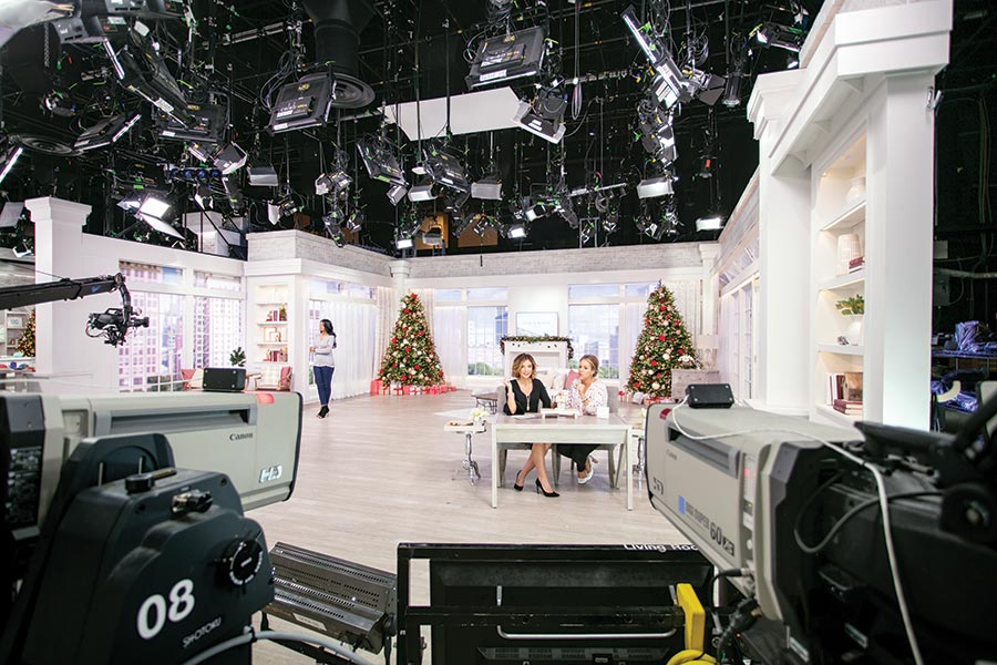 QVC's Future: The Style-Conscious Millennial?