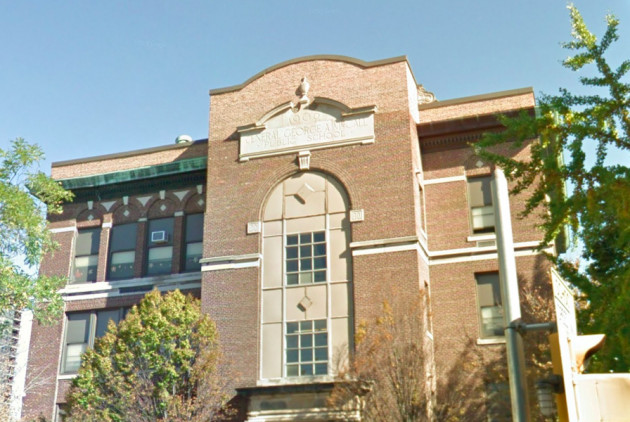 Police Charge 13-Year-Old Caught With Gun at Society Hill School