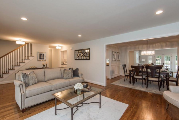 A Brand-New Classic in Haverford for $825K