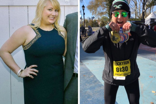 How I Lost 35 Pounds — Without Giving Up Ice Cream