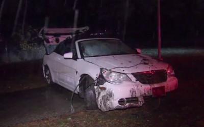 schuylkill river rescue car