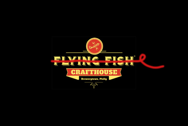 Flying Fish Out at Brewerytown's Flying Fish Crafthouse